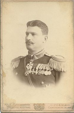 ген. Никифор Никифоров